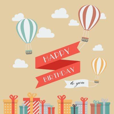 Lindos Mensajes De Cumpleaños Para Mi Novia Que Viajó