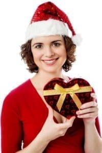 compartir textos de Navidad para tu amor, bajar lindos mensajes de Navidad para mi novia