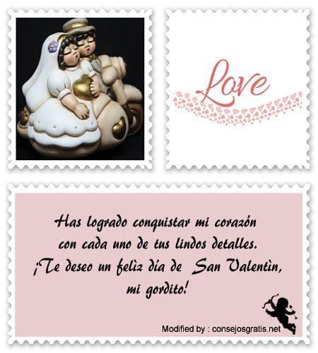 ,poemas para San Valentin para descargar gratis,palabras originales para San Valentin para mi pareja