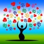 las mejores palabras de amor y amistad, enviar frases de amor y amistad