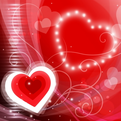 Bellos Mensajes De San Valentin Para Mi Amor