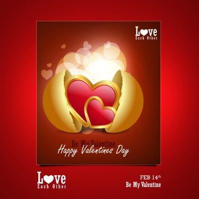 Buscar Bonitos Mensajes Por El Día De San Valentín
