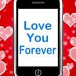 enviar dedicatorias de amor eterno en San Valentín, buscar nuevas frases de amor eterno en San Valentín
