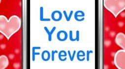 Buscar Mensajes De Amor Eterno En San Valentín   Frases de amor