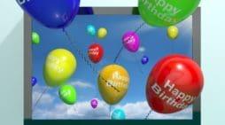 Ejemplos De Mensajes De Cumpleaños Para Mi Novio