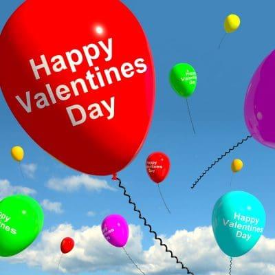 Bellos Mensajes De San Valentín Para Facebook