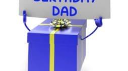 Enviar Mensajes De Cumpleaños Para Mi Papá