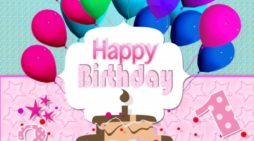 Lindos Mensajes De Cumpleaños Para Un Amigo o Familiar│Bajar Lindas Frases De Cumpleaños