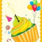 bajar lindas palabras de cumpleaños para un ser querido, enviar mensajes de cumpleaños para un ser querido