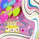 enviar bonitos pensamientos de cumpleaños para un ser querido, bajar mensajes de cumpleaños para un ser querido