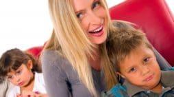 Buscar Mensajes Por El Día De La Madre Para Un Familiar