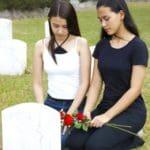 descargar gratis dedicatorias por el Día de la madre para una madre fallecida, enviar mensajes por el Día de la madre para una madre fallecida