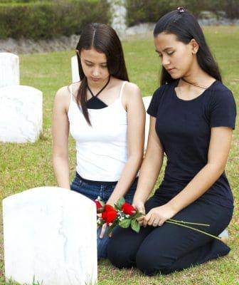 Bajar Mensajes Por El Día De La Madre Para Una Madre Fallecida