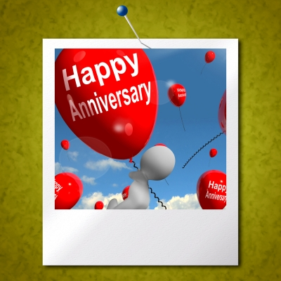 Lindos Mensajes De Aniversario Para Celulares