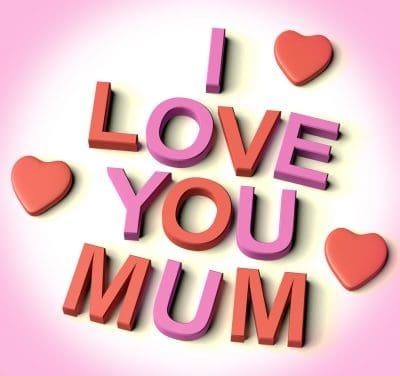 Buscar Lindos Mensajes Por El Día De La Madre Para Mi Mamá | Saludos Por El Día De La Madre