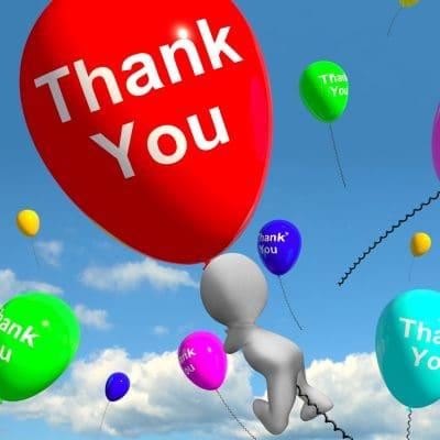 Mensajes De Agradecimiento Por Festejar En Mi Cumpleaños│Frases De Agradecimiento Por Festeja En Mi Cumpleaños