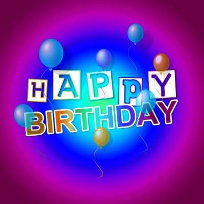Descargar Nuevos Mensajes De Cumpleaños│Bonitas Frases De Cumpleaños