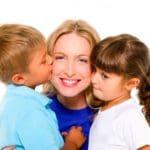 enviar textos de reflexión sobre hijos para Facebook, originales frases de reflexión sobre hijos para Facebook