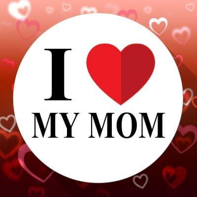 Lindos Mensajes De Amor Para Mamá│Bonitas Frases De Amor Para Mamá