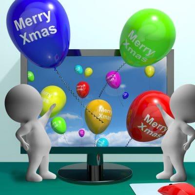 Lindos Saludos De Feliz Navidad│Bonitas Frases De Feliz Navidad