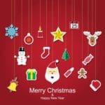buscar nuevos pensamientos de Navidad, bonitos mensajes de Navidad para compartir