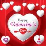 originales palabras de San Valentín para mi amor, descargar gratis frases de San Valentín para mi novio