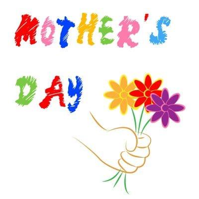 Buscar Mensajes Por El Día De La Madre Para Mamá│Enviar Lindas Frases Por El Día De La Madre Para Mamá