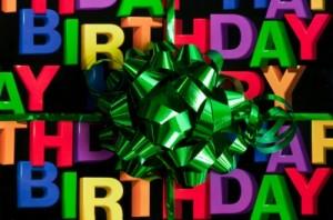 palabras de cumpleaños, pensamientos de cumpleaños, saludos de cumpleaños