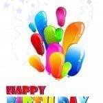 descargar los mejores saludos de cumpleaños