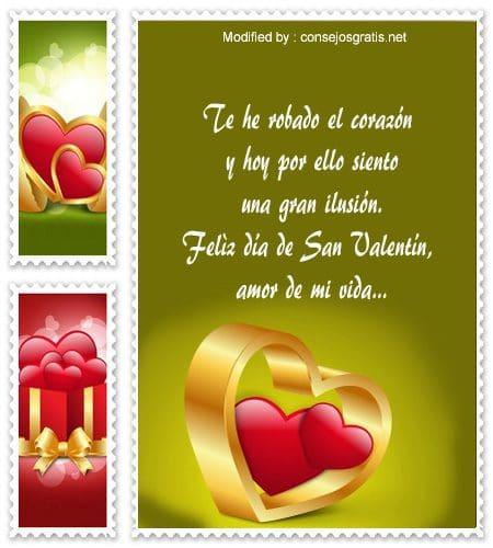 Bellas Frases De Amor Por San Valentin Mensajes De Amor 10 000