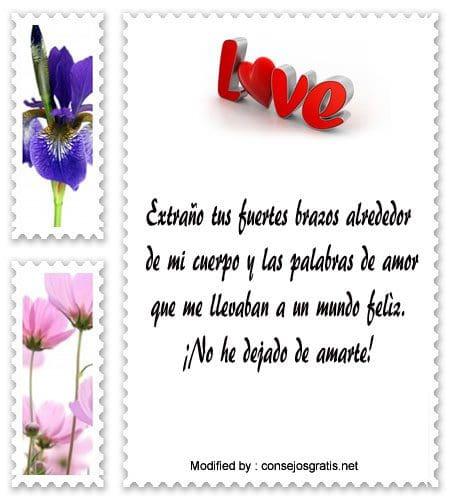 Cartas Para Volver Con Mi Ex Novia Frases De Amor Para Ex Novios
