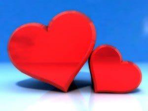 mensajes por san valentín, frases por san valentín para whatsapp, pensamientos por san valentín