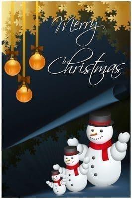 Originales frases comerciales por Navidad con imágenes