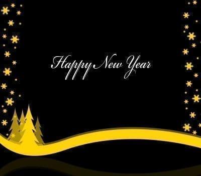 Tarjetas Con Frases De Fin De año Corporativas | Feliz Año Nuevo