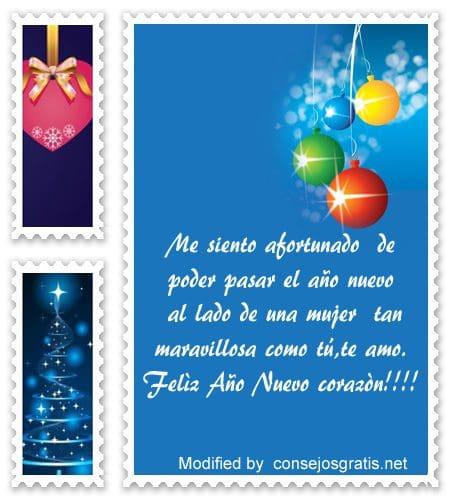 Saludos De Ano Nuevo Para Mi Novia Mensajes De Ano Nuevo 10 000