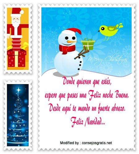 frases de Navidad bonitas para facebook, descargar frases de Navidad muy bonitas para facebook