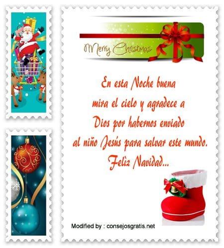 postales con felicitaciones de Navidad para un amigo , tarjetas con mensajes de texto de felìz Navidad
