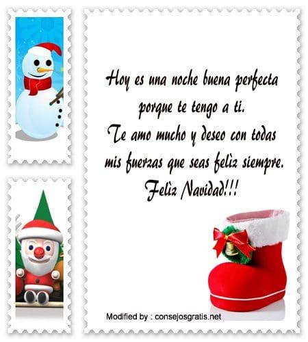 palabras para enviar en Navidad,buscar dedicatorias para enviar en Navidad