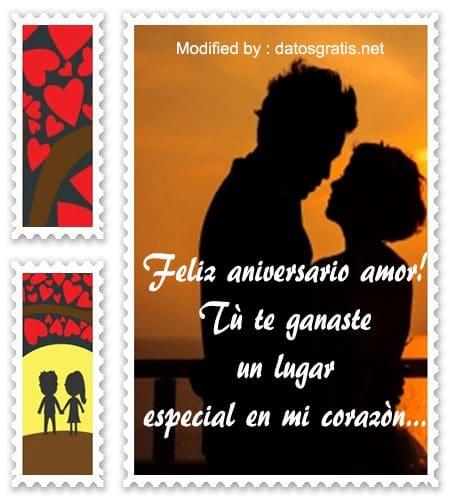 Frases De Amor Para Mi Esposo En Nuestro Aniversario Palabras De