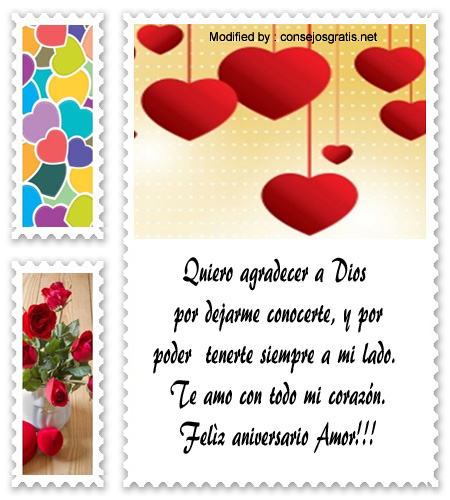 Buscar Bonitos Mensajes Y Cartas Por Aniversario De Novios 10 000