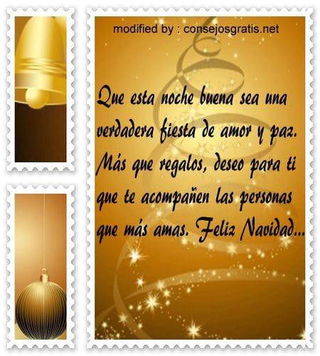 postales de mensajes de Navidad,saludos de Navidad para tus amistades de tuenti