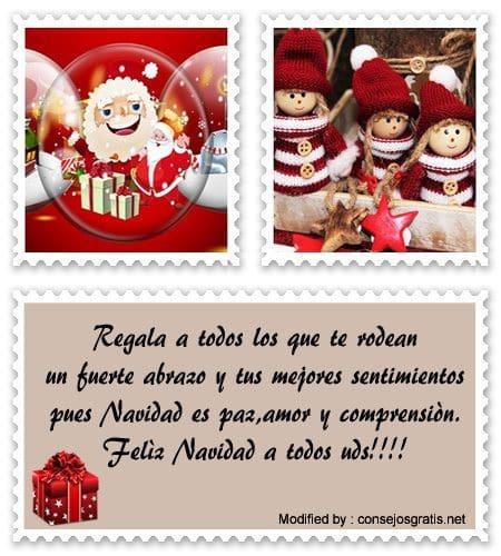 Hermosas Frases De Navidad Para Clientes Saludos De
