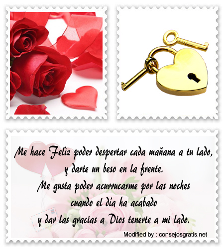 Top Frases De San Valentín Para Mi Esposo Mensajes De Amor
