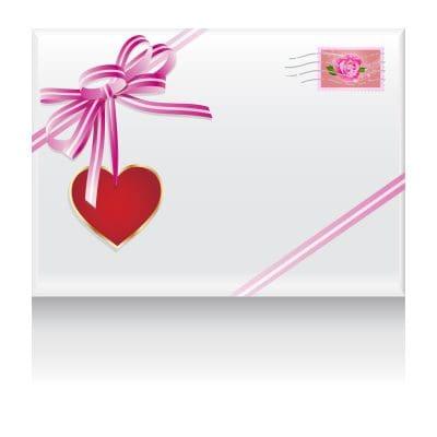 Bello Modelo De Carta De Amor Para Pedir Una Segunda