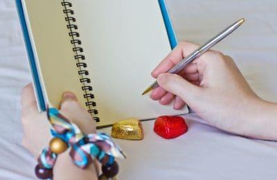 Como Escribir Una Carta De Cariño | Frases de amor