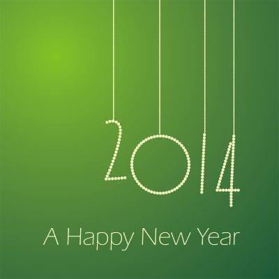 Mandar bonitos mensajes de año nuevo con imágenes