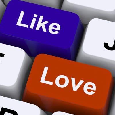 Las Mejores Frases De Amor Para Colocar En Facebook