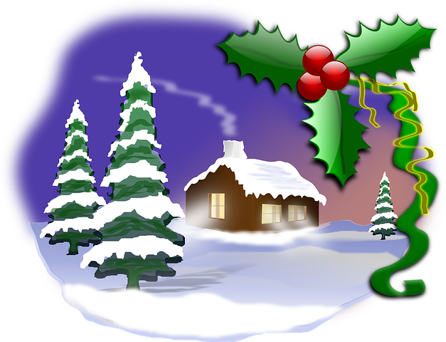 Saludos Y Mensajes De Navidad Para Amigos Tarjetas Con