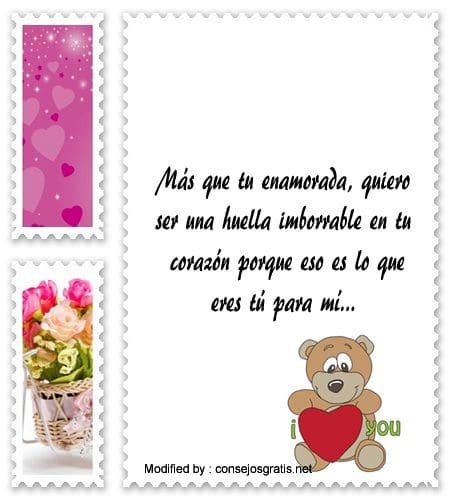 Buscar Bellas Frases De Amor Para Mi Novio Mensajes De Amor