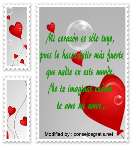 Nuevas Frases De Amor Para Alguien Especial 10 000 Mensajes De